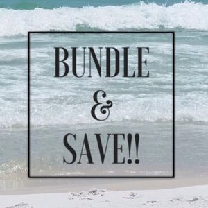 Bundle and Save 10% off when you buy 2 or more